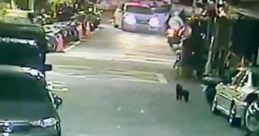 債務糾紛惹禍 男當街遭押2小時後獲救