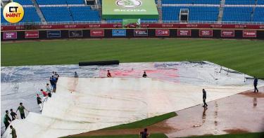 中職開幕戰確定延期 全球棒壇首球要再等等