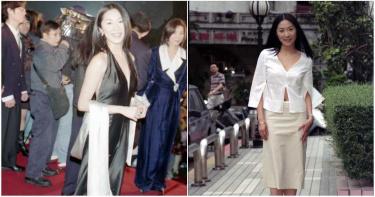 昔選美小姐徐華鳳罹胃癌 不敵病魔42歲香消玉殞