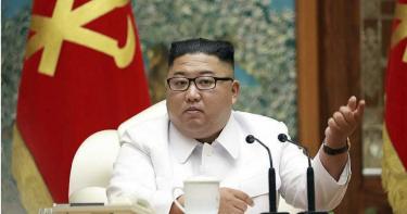 平壤首次!中颱巴威直撲北韓 金正恩召開防颱會議