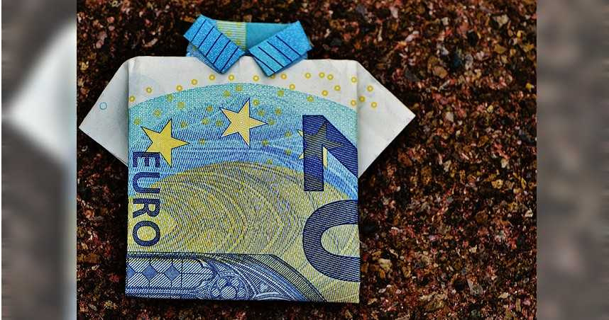 歐盟GDP預估 比上季成長12.7%