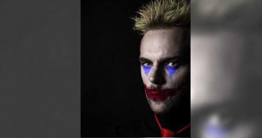 癡迷「小丑」!英國男子闖入議會 高空丟保齡球砸傷員工頭骨