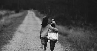 人生和誰在一起會隨著時間而改變 獨居和孤獨不見得畫上等號