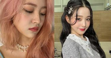 畫膩了大地眼妝?嚐鮮體驗IU、Hyuna大勢韓星Twinkle「星空眼妝」時髦一回