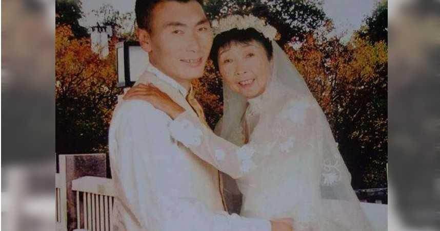 26歲鮮肉樂娶58歲嬤!為愛「整成30歲少婦」終不敵現實離婚收場