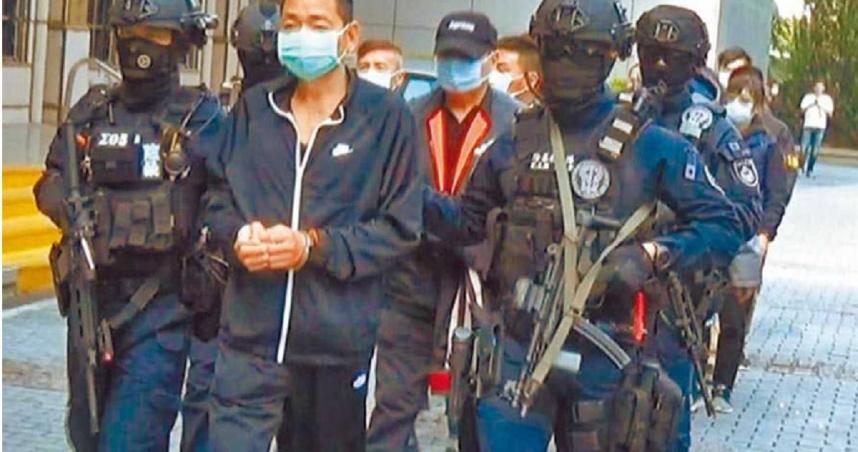逼債澎恰恰討4000萬 三溫暖大亨「楊醫師」、通化街幫主判決出爐