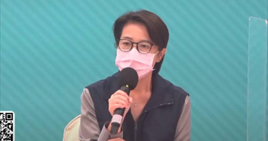 萬華20多歲女性於中山區麥當勞工作確診 黃珊珊:感染源不明仍在調查中