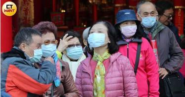 武漢肺炎/Line聊天機器人 簡單查出哪裡有賣口罩