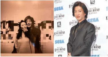 木村拓哉結婚20年首度放閃!公開夫妻親密照...捏工藤靜香小臉甜炸