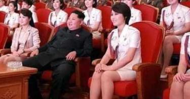 金正恩「雙8交纏蝴蝶形」遊輪內幕曝! 專挑處女、最小不到13歲