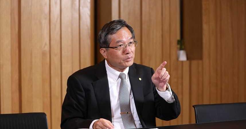 後疫情「推廣教育」新趨勢 文大校長徐興慶:線上學習為關鍵