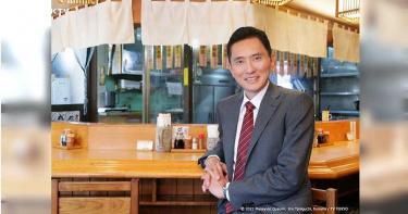 專業吃貨五郎回來了 松重豐《孤獨的美食家》第9季繼續大口吃美食