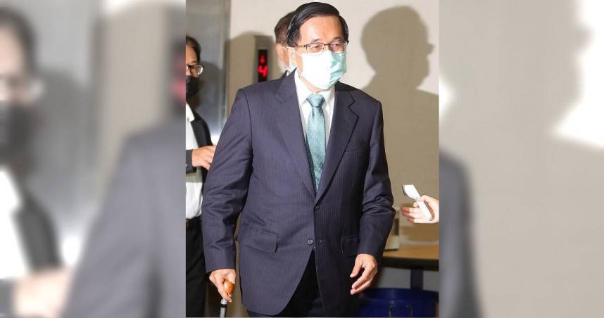 阿扁家門紙袋案「辦案有瑕庛」 台南警一分局長記過2次+追究責任