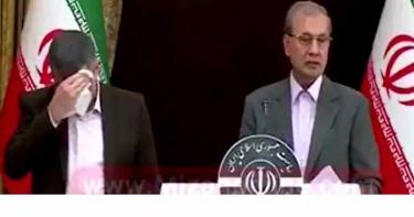 擋不住!伊朗「多位高官」接連確診 國會議員驚爆染病身亡