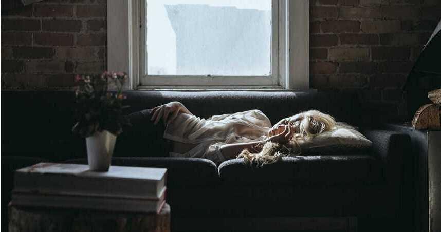 藝人猝逝2/「孤獨死」特質 你中了幾樣?
