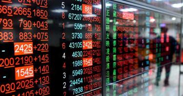 國安基金決定退場 原因是川普確診股市竟大漲