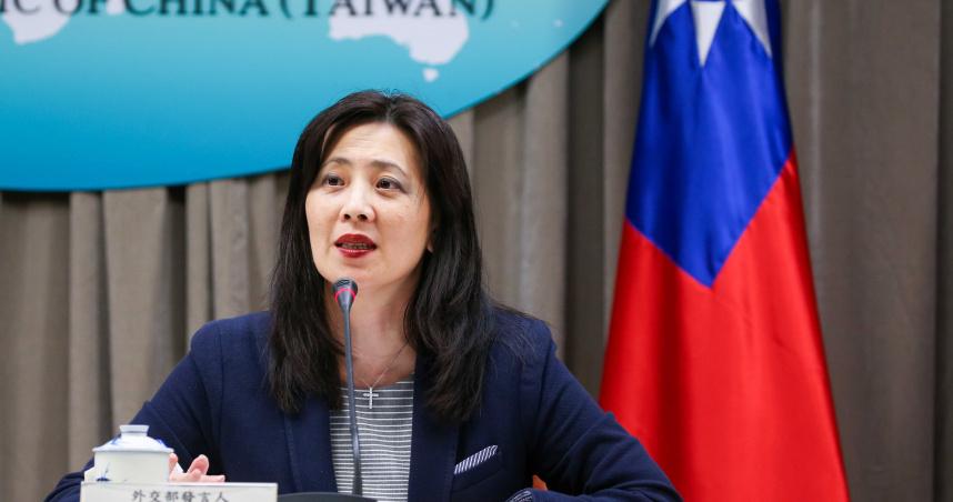 美國會議員提案授權總統協防台灣 外交部表示感謝