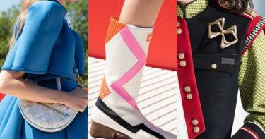 LV 2022早春大秀:色彩爆炸、軍裝風格、尖頭鞋型....必知重點細節一次看