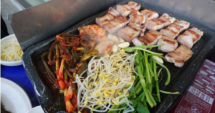 疫後觀光超前部屬!韓國線上觀光綜合博覽會 推安心旅遊景點、夜市美食