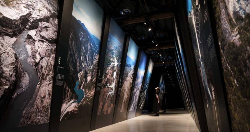 【看見台灣情報】從《映河》特展探尋台灣環境的真相與未來