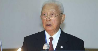 前陸軍總司令高喊「我是中國人 」 直批國軍沒戰力