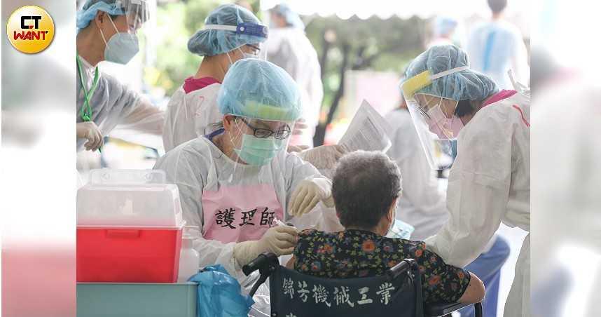 民眾憂接種疫苗副作用 醫師曝「3大法寶」:不需過度緊張