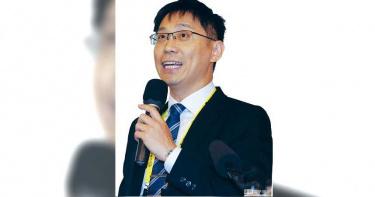玉山金控科技長陳昇瑋腦出血驟逝 享年44歲