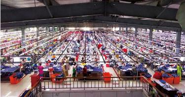 緬甸政變台商慌5/最怕抽銀根、歐盟也制裁 台商「被迫堅強」選擇樂觀