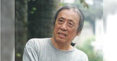 詩人管管跌倒昏迷 昨過世享壽92歲
