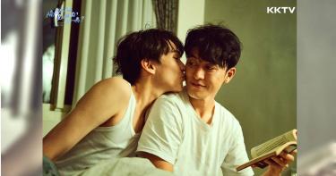 《隔離後見個面,好嗎?》成台灣首部遠端BL劇 妝髮、攝影演員全自己來