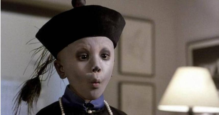 曾是林正英「御用小殭屍」!童星14歲突消失被傳中邪 超狂近況曝光