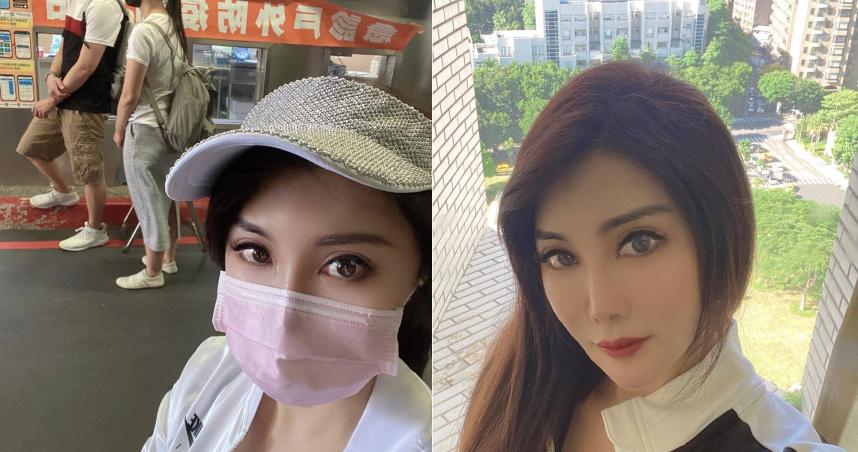 楊麗菁在醫院遭「毆打辱罵」警衛也不幫忙 經紀人還原過程