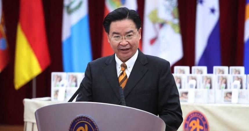 滿志剛觀點/外交系統打臉蔡總統 偉燮兄弟惡搞台灣