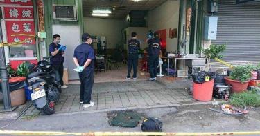 賭場糾紛街頭槍戰釀一死 供槍嫌犯逃9月仍落網