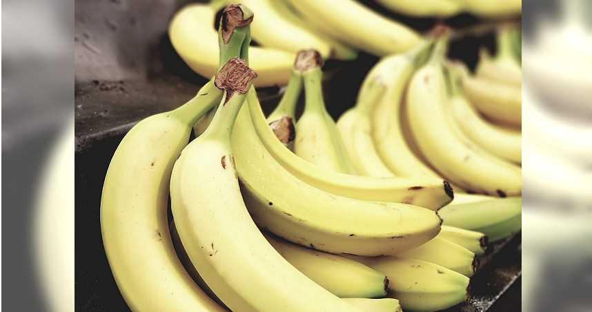 驚!台灣外銷日本香蕉農藥超標6倍 農委會:僅為個案