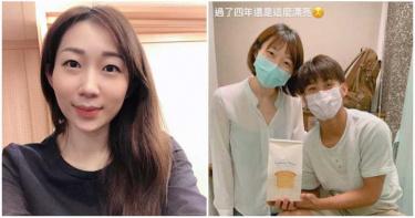 楊勇緯認證「最美女隊醫」私訊爆了 傻眼呼籲:請關心體育