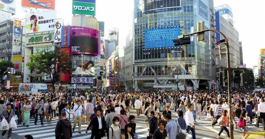 外交部調升日本旅遊警示燈號為「黃色」 北海道「橙色」