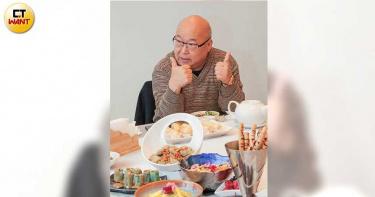 【人生廚房】潘秉新:李紹康 70歲打前鋒