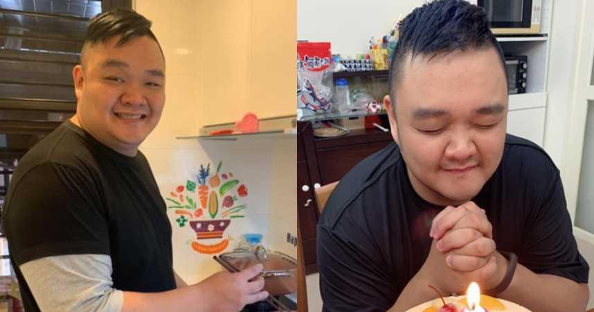 《星光》男星退燒烤店經營…頂烈日「兼差外送」賺家用 背後原因藏洋蔥