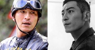 趙駿亞遭訴妨害公務、傷害罪 新戲製作人:會給他機會