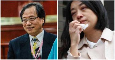 王婉諭挺罷免韓國瑜 李來希冷血批:「小燈泡頭顱」被她媽媽踢到高雄