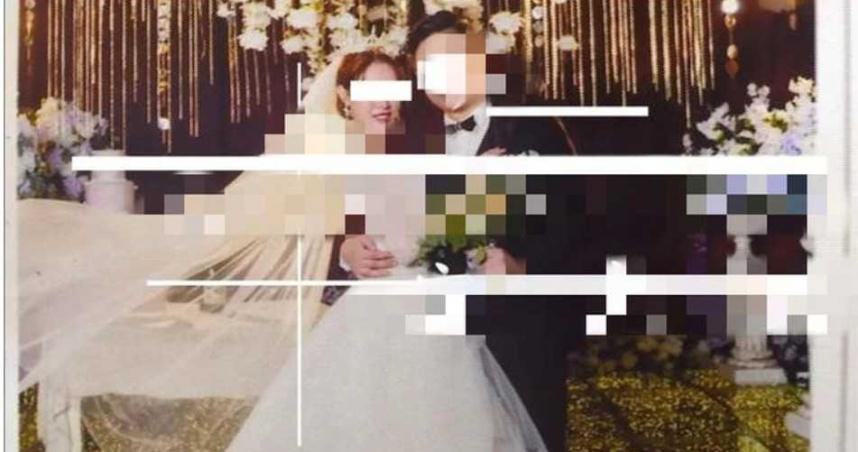 她爽嫁上海富二代 以為當貴婦…3個月後遭「捅死又焚屍」