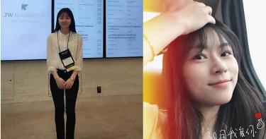 湖南正妹入選華為「天才少年」!畢業年薪655萬 多家公司都要她
