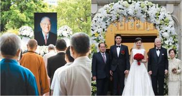 李登輝周五火化 與愛子李憲文同教會「人生謝幕」