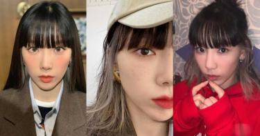 太妍仙氣眼妝的秘密都在下睫毛!加碼教妳手殘人也不怕沾染眼皮的刷塗技巧!