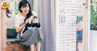 【寵物情緣】老媽愛心噴發 李佳豫:我家成了喵星球