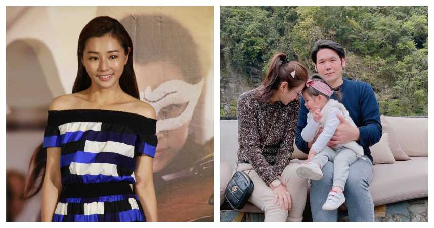陳怡蓉分享維持婚姻妙招!打開臉書「靠背老公」…秒找回戀愛感覺