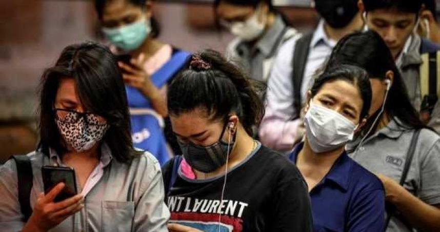 泰國宣布台灣列「高風險國家」官員禁去!返國須隔離14天