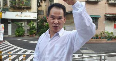 寄信嗆「處死蔡英文」 前10大槍擊要犯藍信祺不起訴