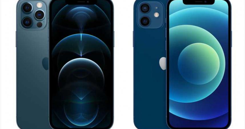 iPhone12在大陸遭秒殺 最熱銷顏色是它